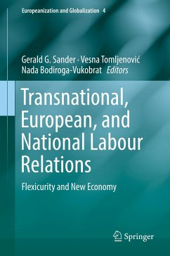 Transnational, European, and National Labour Re...