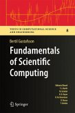 Fundamentals of Scientific Computing