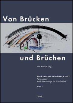 Von Brücken und Brüchen. Musik zwischen Alt und Neu, E und U