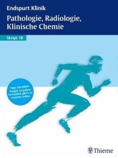 Pathologie, Radiologie, Klinische Chemie