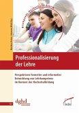 Professionalisierung der Lehre (eBook, PDF)