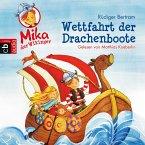 Wettfahrt der Drachenboote / Mika, der Wikinger Bd.1 (MP3-Download)