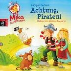 Achtung Piraten! / Mika, der Wikinger Bd.2 (MP3-Download)
