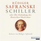 Schiller oder die Erfindung des Deutschen Idealismus (MP3-Download)