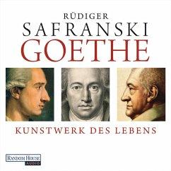 Goethe (MP3-Download) - Safranski, Rüdiger