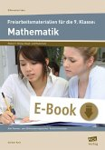 Freiarbeitsmaterialien f. d. 9. Klasse: Mathematik (eBook, PDF)