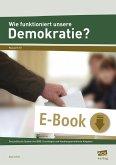 Wie funktioniert unsere Demokratie? (eBook, PDF)