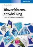 Bioverfahrensentwicklung (eBook, ePUB)