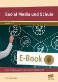 Social Media und Schule (eBook, ePUB)