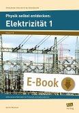 Physik selbst entdecken: Elektrizität 1 (eBook, PDF)