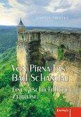 Von Pirna bis Bad Schandau (eBook, ePUB)