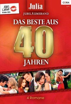 Julia Jubiläum 02 (eBook, ePUB) - Mortimer, Carole; Graham, Lynne; Morgan, Sarah; Mather, Anne