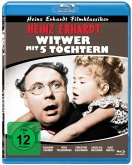 Heinz Erhardt - Witwer mit 5 Töchtern