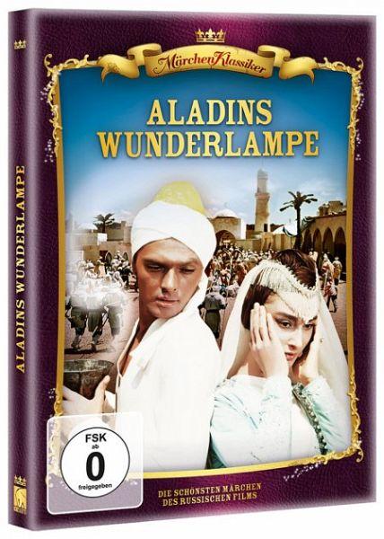 aladins wunderlampe film