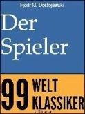 Der Spieler (eBook, PDF)