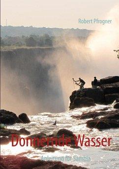 Donnernde Wasser (eBook, ePUB) - Pfrogner, Robert