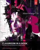 Adobe InDesign CS6 Classroom in a Book (eBook, ePUB)