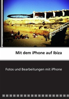 Mit dem iPhone auf Ibiza (eBook, ePUB) - Trost, Detlef
