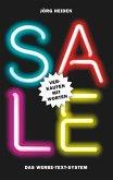 SALE: Verkaufen mit Worten (eBook, ePUB)
