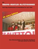 Die Bravo-Beatles-Blitztournee Fünf Tage Beatlemania in Deutschland im Juni 1966 (eBook, ePUB)