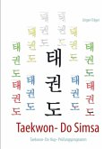 Taekwon- Do Simsa (eBook, ePUB)