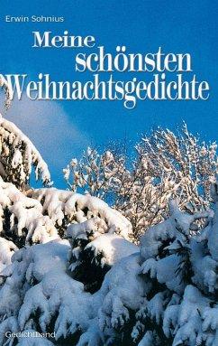 Meine schönsten Weihnachtsgedichte (eBook, ePUB)
