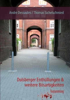 Dulsberger Enthüllungen (eBook, ePUB)