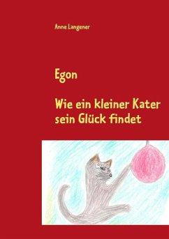 Egon (eBook, ePUB)