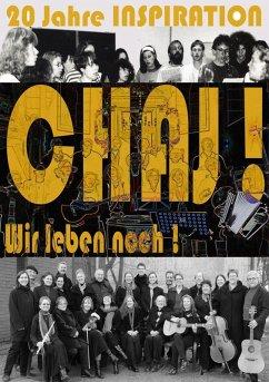 Chaj! Wir leben noch! (eBook, ePUB)