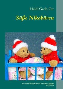 Süße Nikobären (eBook, ePUB)