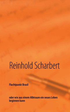 Fluchtpunkt Brasil (eBook, ePUB)
