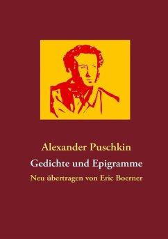 gedichte und epigramme ebook epub von alexander
