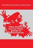 Frühes Schmieren und erste Kritzel - Anfänge der Kinderzeichnung (eBook, ePUB)