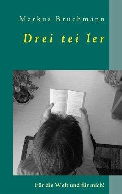 Dreiteiler (eBook, ePUB)