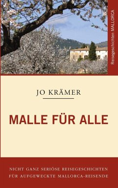 Malle für Alle (eBook, ePUB) - Krämer, Jo