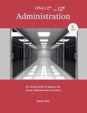 Ein strukturierter Einstieg in die Oracle-Datenbankadministration (eBook, ePUB)