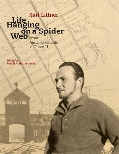 Life Hanging on a Spider Web (eBook, ePUB)