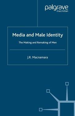 Media and Male Identity (eBook, PDF)