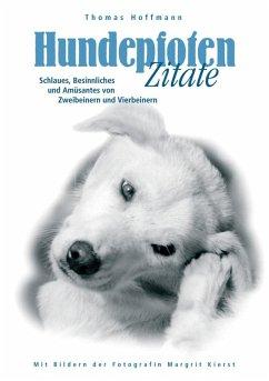 Hundepfoten Zitate Band 2 (eBook, ePUB)