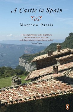 A Castle in Spain (eBook, ePUB) - Parris, Matthew