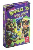 Turtles Mission Game - This is Epic, Kartenspiel