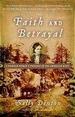 Faith and Betrayal (eBook, ePUB)
