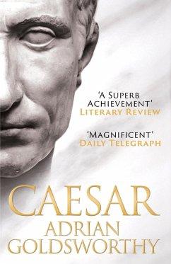 Caesar (eBook, ePUB) - Goldsworthy, Adrian