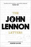 The John Lennon Letters (eBook, ePUB)