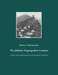 Die jüdische Vergangenheit Cassinos (eBook, ePUB)
