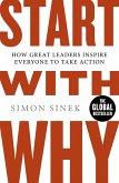 Start With Why (eBook, ePUB)