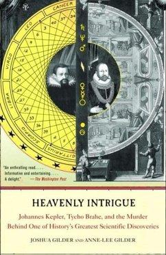 Heavenly Intrigue (eBook, ePUB) - Gilder, Joshua; Gilder, Anne-Lee
