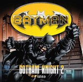 Batman - Gotham Knight, Krieg, 1 Audio-CD