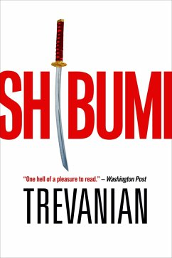 Shibumi (eBook, ePUB) - Trevanian