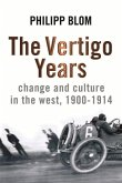 The Vertigo Years (eBook, ePUB)